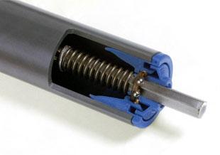 2000 Series Ball Bearing Conveyor Roller